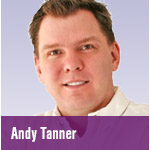 Andy Tanner